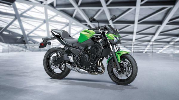 Kawasaki 2020 Z650