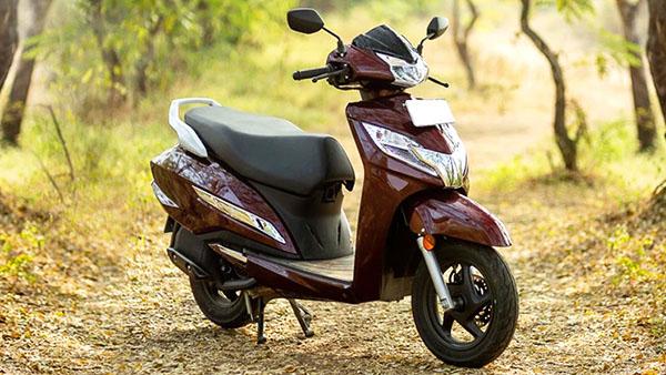 Honda 2019  Activa 125