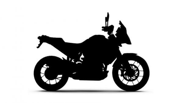 KTM 490 Adventure
