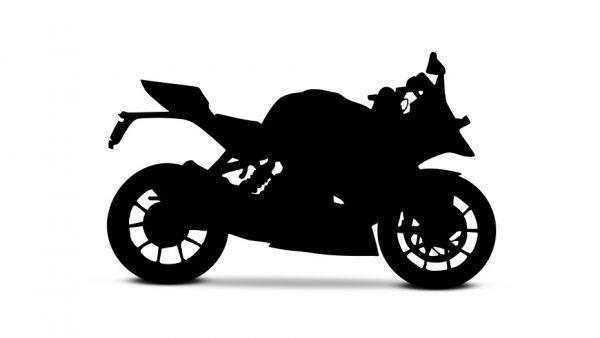KTM Rc 490