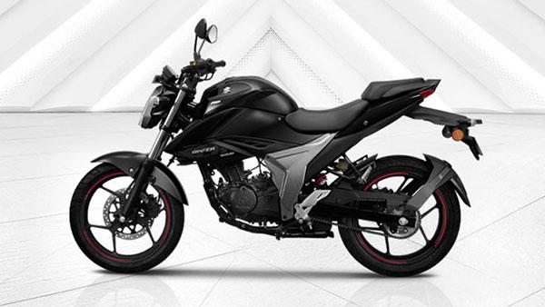 Suzuki 2019  Gixxer