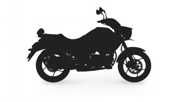 Suzuki Intruder 250