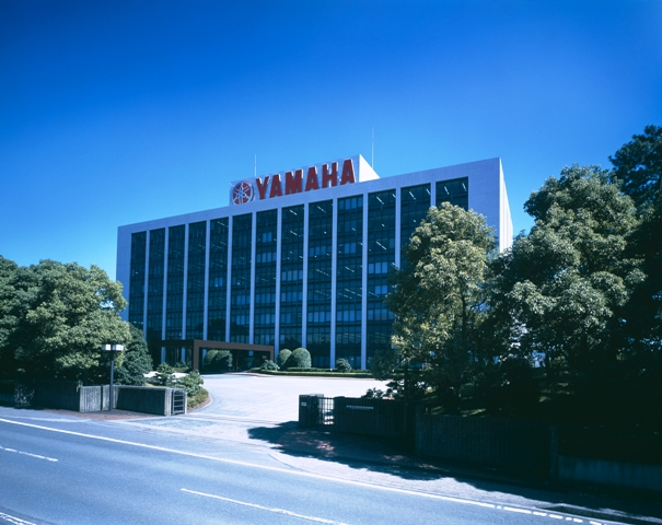 Yamaha Motor stop production until 31 March due to COVID-19