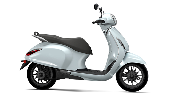 Things to know about TVS iQube e-scooter